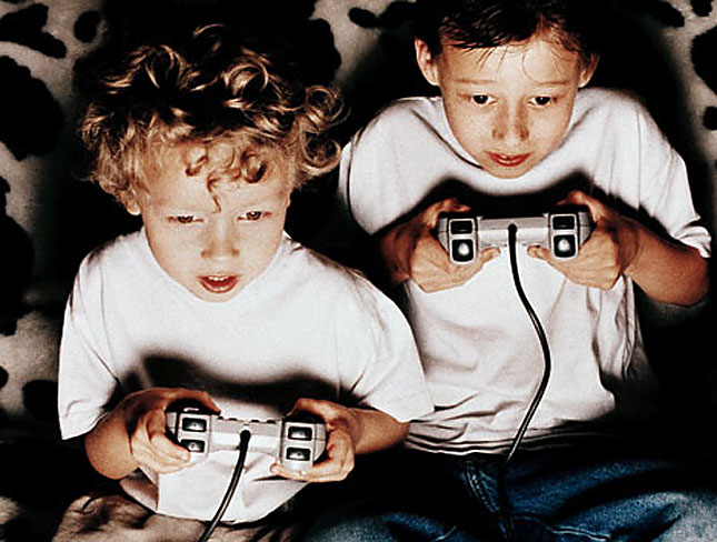 a study of the aggresion and the effects of frustrating video games on teenage males Grade males in a questionnaire study of teenage boys violent video games may have other effects on a child's behavior violent video games and aggression 207.